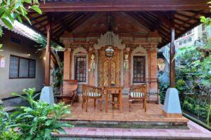 Standard Room at ketut place ubud