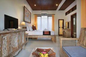 Room at Ketut's Place Villas