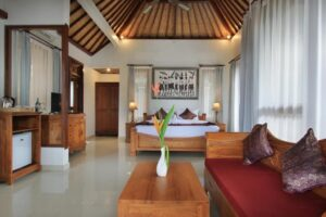 Family Suite at ketut place ubud